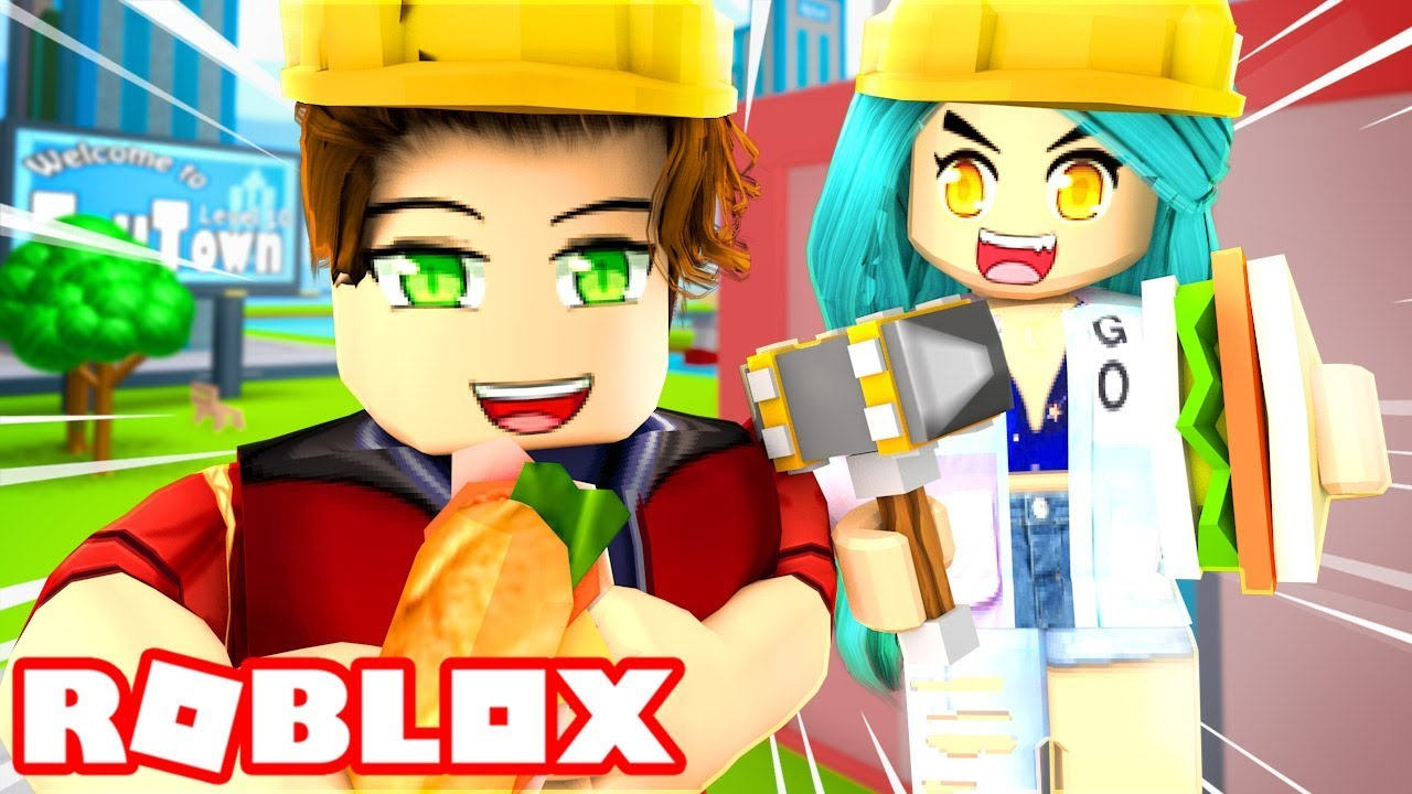 DESTROYING A CITY! ROBLOX DEMOLITION SIMULATOR!