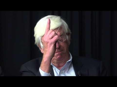 CTBUH Video Interview - Charles Thornton & Richard Tomasetti