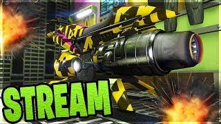 NEW Oppressor MK II, Terrorbyte + Drones (GTA 5 Live Stream)