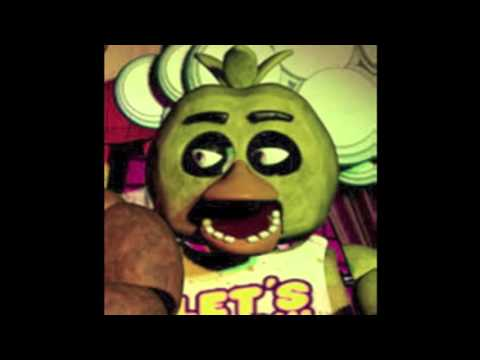 FNAF 14 Character Theme Songs not inculding halloween version