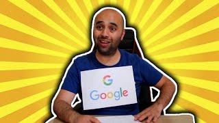 Google Türk Olsaydı | Tahsin Hasoğlu | Video 71
