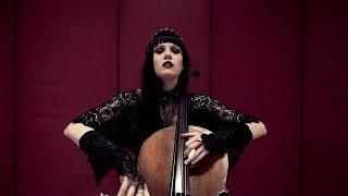 Erlkonig | Cello Doll Instrumental Cover
