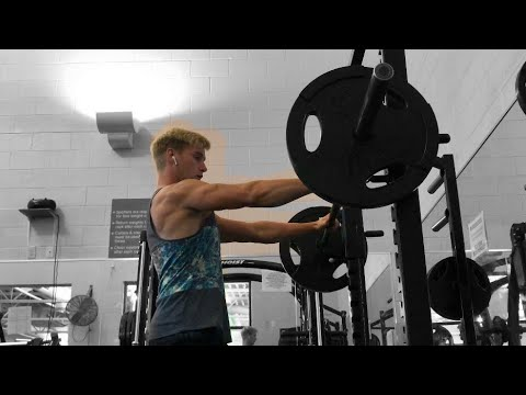aesthetic leg workout  lower body routine  youtube