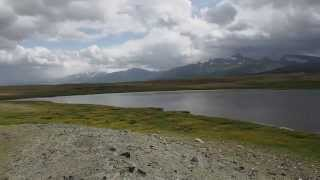 2014 Mongolia 25 bayan Olgii Khoton nuur  by Ennoil0202 on YouTube