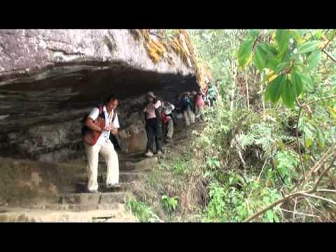 Machu Picchu Sacred Tours with Shaman Pierre Garreaud