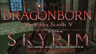 Skyrim Episode Mission Jarl Elisif Fair