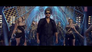 Hai Mubarakan Title Song | Party Wali Night | Anil Kapoor, Arjun Kapoor | Rishi Rich