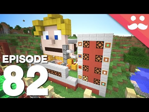 Hermitcraft 4: Episode 82 - EVERYTHING IS...