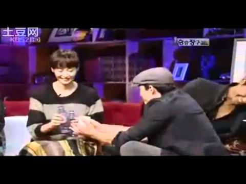 Rain[110613]_Rain & Daneil Henny & Lee Na Young  _Show (2) End