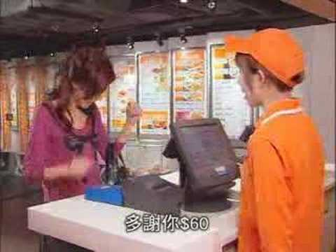Octopus Card commercial (Another version)