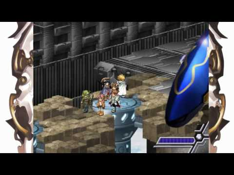 Quad Plays - Ar Tonelico: Melody of Elemia [Ep 18][Twitch]