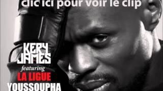 kery james Contre Nous feat Youssoupha et Medine