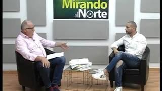 Entrevista a Juan Bautista -  Apoderado de María Elena (Tenesema S.L.)