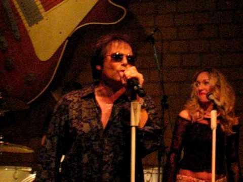 Jimi Jamison - I´m Always Here @ Blues Garage Isernhagen 20.09.09