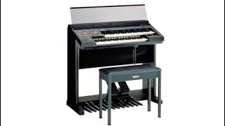 Feels So Good (Chuck Mangione) on Yamaha HS-8 by Electone Player