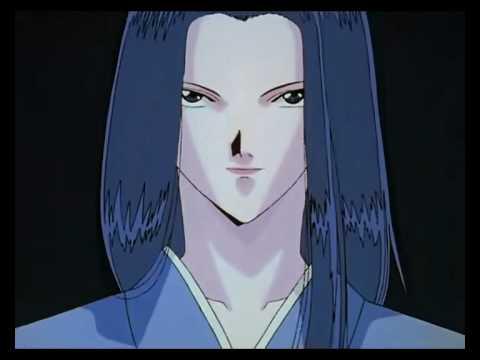 Yu Yu Hakusho 103 de 112 - Dublagem Manchete Bloch