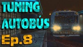 Tunear el Autobús - Ep.8 Guía Zombies -Tranzit - Black Ops 2 Zombies