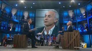 L'intervista a Marco Travaglio su Consip e banche