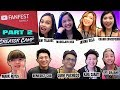 Hunting Famous Pinoy VLOGGERS @ the YouTube Fanfest Creator Camp 2019 Part 2 | Vlog 218