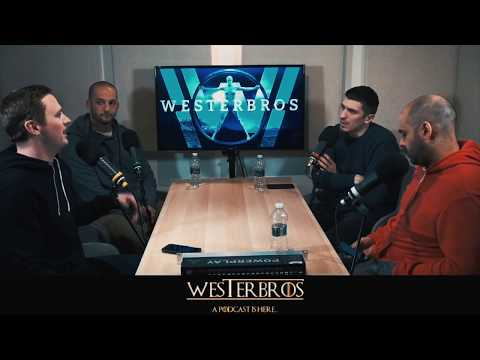 WESTERBROS: DOES DOLORES HAVE FREE WILL?