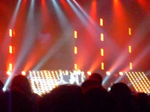 One Direction  Chasing Cars  Belfast
