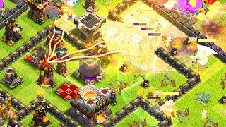 MOST OP ATTACK STRATEGY EVER!?  TH11 Farm to Max | Clash of Clans