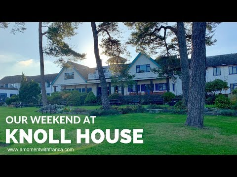 Knoll House Hotel Dorset - Family Visit
