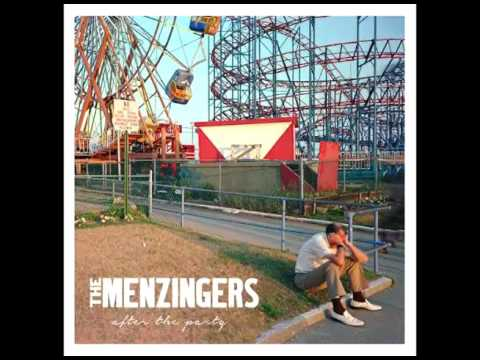 The Menzingers - After The Party (2017) Full Album