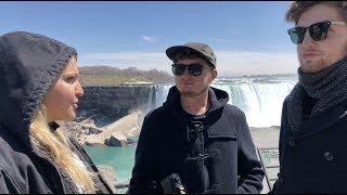 """Tell Me About BTC"" E01 Niagara Falls + Durham, NC"