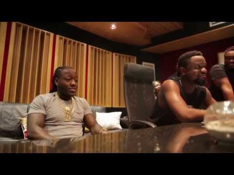 Was Sarkodie Tripping? Watch: New Guy (Full Documentary) ft. Acehood