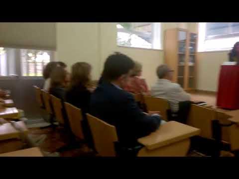 O IES Vilar Ponte de Viveiro conmemora o seu 50º aniversario