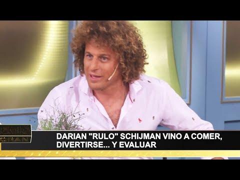 El gran premio de la cocina - Programa 20/02/19 - Jurado Invitado: Darian Rulo Schijman