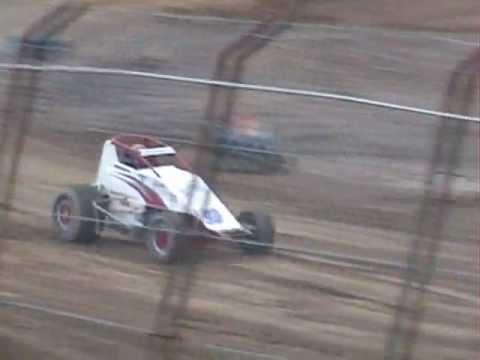 Brandon Morin - Clay County Speedway 04-15-12.wmv