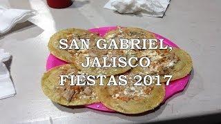 LOS SOPITOS ESTÁN BIEN BUENOS! | Fiestas de San Gabriel Jalisco 2017 | Absa García