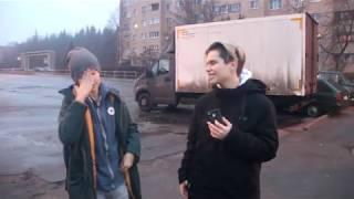 Орел и решка:Оболенск (Орел и Решка пародия)