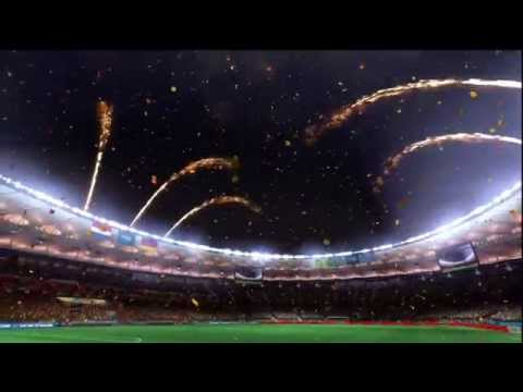 EA Sports FIFA World Cup Game Finals (2006-2014)