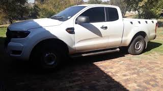 Chilli Pepper Security Systems CIT / VIP protection for vehicles. Pepper Spray Systems
