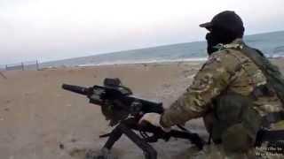 Как чеченцы воюют за Украину против ДНР