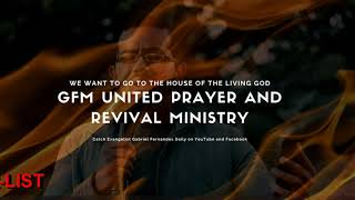 RECEIVE YOUR FREEDOM RIGHT NOW IN THE NAME OF JESUS! Deliverance prayers by Ev. Gabriel Fernandes