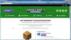 Minecraft – безплатно за всеки български ученик