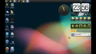 Android Jelly Bean Skin Pack