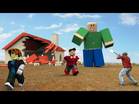 Download Youtube: Roblox In Real Life
