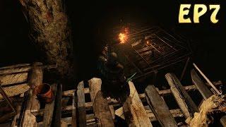 Gutter, Rotten, and Freja Rematch - Dark Souls 2 Walkthrough [Part 7]