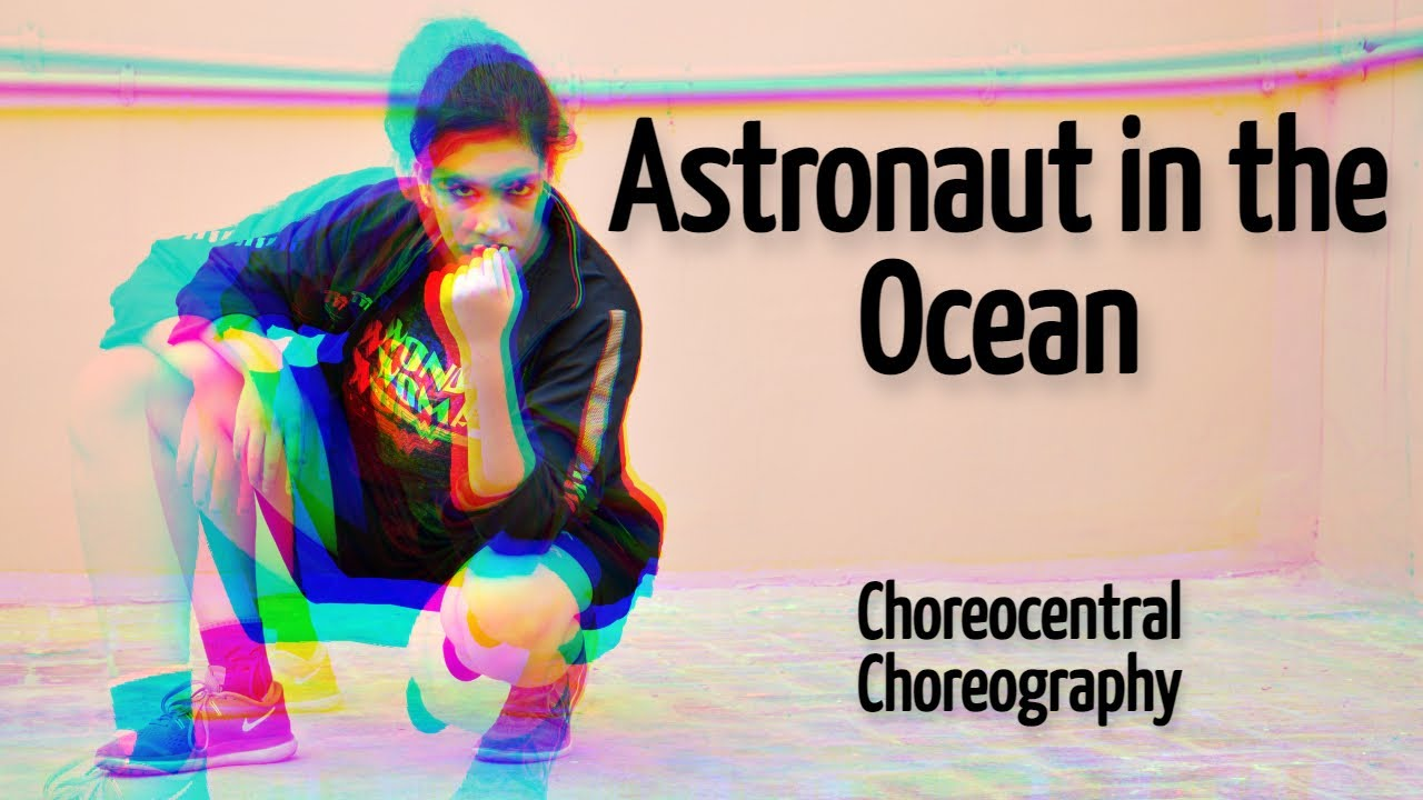 Masked Wolf - Astronaut in the Ocean | Dance Cover | Choreography | Riya