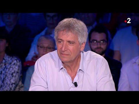 Yves Duteil - On n'est pas couché 5 mai 2018 #ONPC