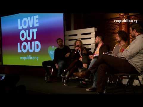 re:publica 2017 - Music Tech in Berlin- Wie sich die Stadt und der Blick auf sie verändert on YouTube