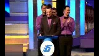 КВН 2013 Пр Лига - Биатлон Лучшие шутки-1