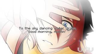 【KAI KIM - VCV + CV】 - *Hello, Planet - 【UTAU】 + English subtitles