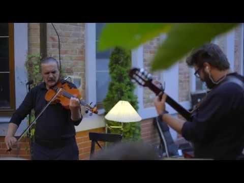 Folk Revers Jazz Trio (Full Concert)
