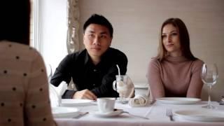 Международные браки. Знакомства с иностранцами(Интервью с замечательной украино-китайской парой. Как познакомиться с достойным мужчиной, удачно выйти..., 2016-03-05T14:05:10.000Z)